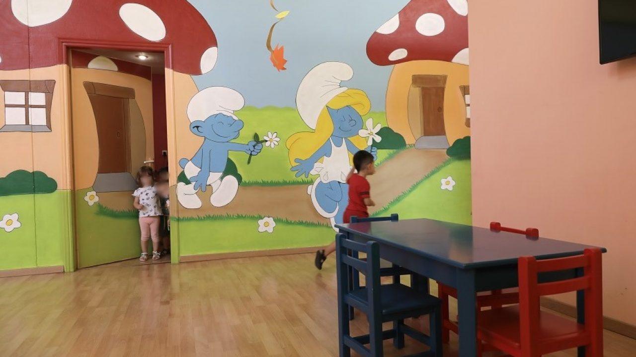 Χανιά: Αναστέλλεται η λειτουργία παιδικού σταθμού λόγω κρούσματος | Η  ΚΑΘΗΜΕΡΙΝΗ