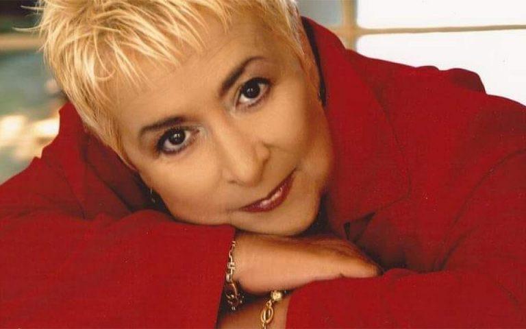 Απεβίωσε η πρώτη παρουσιάστρια της ΕΡΤ, Σάσα Μανέττα