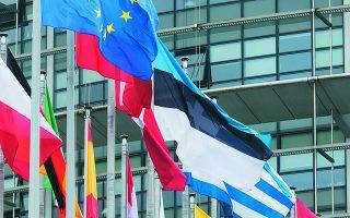 Η γραφειοκρατία των Βρυξελλών φαίνεται να αναγνωρίζει πως το σχέδιο είναι σύμφωνο με τους κανόνες του Ταμείου Ανάκαμψης.
