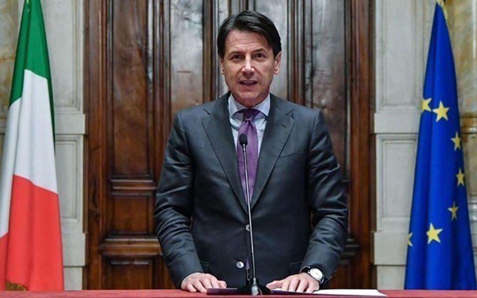 Το ενδεχόμενο να ξεφύγει από κάθε έλεγχο το χρέος της Ιταλίας τον επόμενο χρόνο, αναφέρει υψηλόβαθμο στέλεχος της κυβέρνησης συνασπισμού