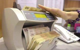 Η επιχείρηση δεν θα επιστρέψει το 50% του δανείου εφόσον διατηρήσει το ίδιο επίπεδο απασχόλησης μέχρι τις 31 Μαρτίου 2021.