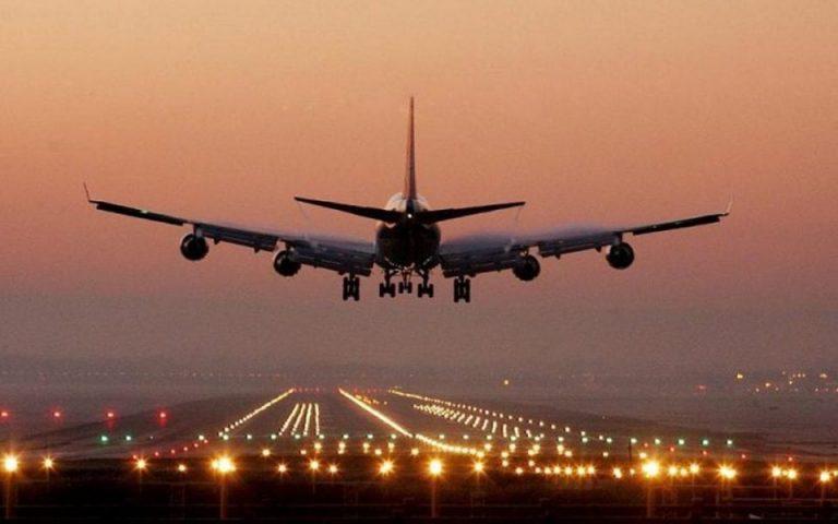 Εμπορικές πτήσεις: Το επώδυνο «ταξίδι» του 2020 και οι προσδοκίες για το 2021