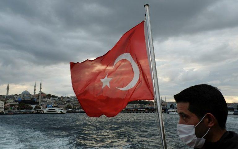 Οι υπέρμετρες φιλοδοξίες της Τουρκίας και η Ελλάδα