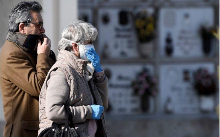 Ιταλία: Συγγενείς θυμάτων της Covid-19 ζητούν αποζημίωση από το κράτος