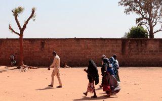 Φωτ. REUTERS/Afolabi Sotunde
