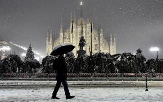 REUTERS/Flavio Lo Scalzo