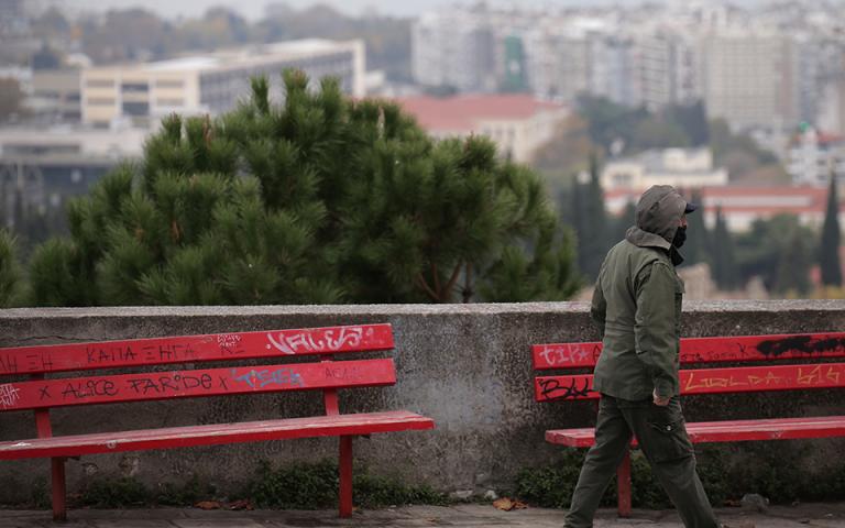Στη Θεσσαλονίκη η πλειονότητα των κρουσμάτων