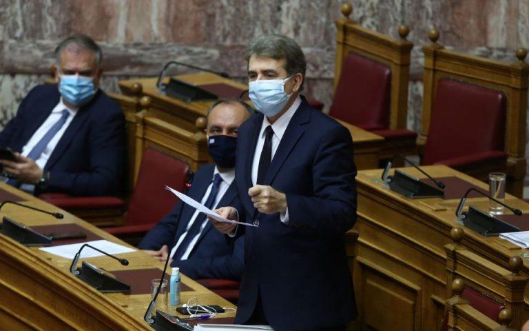 Μ. Χρυσοχοΐδης: Αν υπάρξουν καταγγελίες για συγκεντρώσεις σε σπίτια η αστυνομία θα παρέμβει