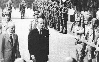 Τη θλίψη της για την απώλεια του μεγάλου Ευρωπαίου και φιλέλληνα Βαλερί Ζισκάρ ντ' Εστέν εξέφρασε η ελληνική πολιτική ηγεσία. Ο πρώην Γάλλος πρόεδρος συνδέθηκε άρρηκτα με τη χώρα μας, λόγω της προσωπικής φιλίας που είχε αναπτύξει με τον Κωνσταντίνο Καραμανλή, αλλά και του καθοριστικού ρόλου που έπαιξε για την ολοκλήρωση της ένταξης της Ελλάδας στην τότε Ευρωπαϊκή Οικονομική Κοινότητα.