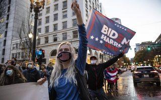 Φωτ. AP Photo/Paula Bronstein