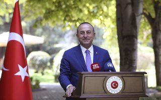 Φωτ. Fatih Aktas/Turkish Foreign Ministry via AP, Pool