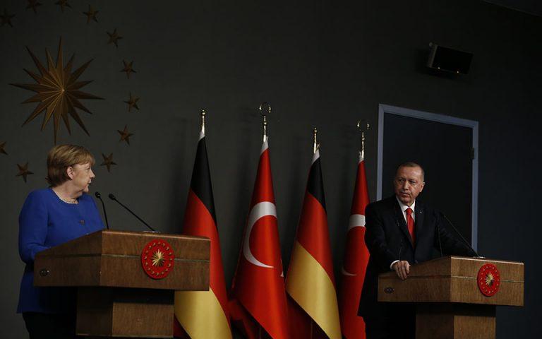 Στην κατεύθυνση των κυρώσεων κατά της Τουρκίας η Ε.Ε.