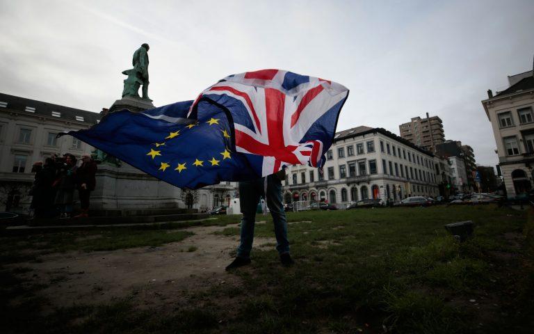 «Μάλλον απαισιόδοξος» για συμφωνία με τη Βρετανία ο Μπαρνιέ