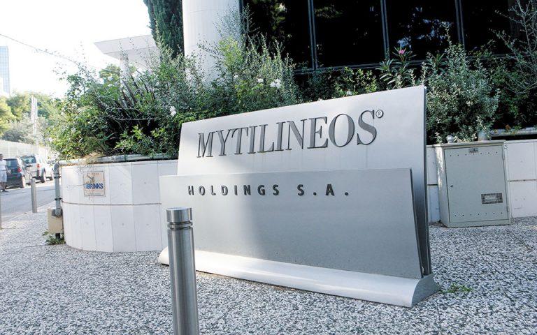 Στήριξη αστέγων από τη Mytilineos