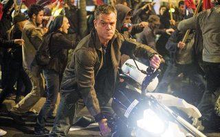 To «Jason Bourne» του 2016 τοποθετεί σεναριακά αρκετή από τη δράση του στην Αθήνα, ωστόσο οι συγκεκριμένες σκηνές γυρίστηκαν εξ ολοκλήρου στην Τενερίφη. Τα Κανάρια Νησιά θεωρούνται τα τελευταία χρόνια ο «παράδεισος» του cash rebate.