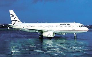 Κατά την τουριστική περίοδο του 2021, 17 έως 20 αεροσκάφη της Aegean θα πραγματοποιούν απευθείας και αποκλειστικά από τις επτά περιφερειακές βάσεις της συνολικά 65 δρομολόγια εξωτερικού με τακτικές πτήσεις.