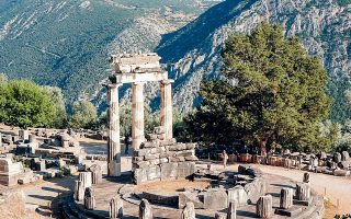 Το ΤΑΠ διαχειρίζεται κατά μέσον όρο 100 εκατ. ευρώ τα τελευταία χρόνια, από τα εισιτήρια των μουσείων και των αρχαιολογικών χώρων.