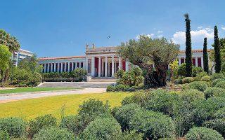 Τον χαρακτηρισμό τους ως «πολιτιστικές εγκαταστάσεις» θα προτείνει ο Δήμος Αθηναίων για τα οικόπεδα του μουσείου και το Ακροπόλ (φωτ. ΙNTIME NEWS).