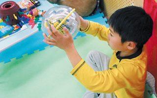 Ο αριθμός των παιδιών που γεννήθηκαν πέρυσι στην Ιαπωνία ήταν ο χαμηλότερος στην ιστορία (φωτ. A.P. / Eugene Hoshiko).