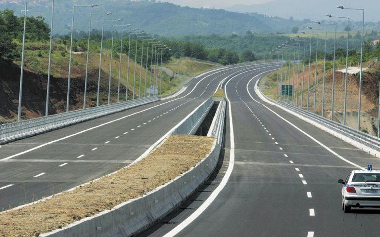 Ο μακρύς δρόμος για την υλοποίηση του νέου αυτοκινητόδρομου στην Κρήτη