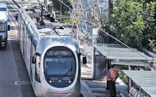 Τα έργα της επέκτασης προς Πειραιά, που ξεκίνησαν πριν από περίπου οκτώ χρόνια, έχουν ολοκληρωθεί από την «Αττικό Μετρό» (φωτ. INTIME NEWS).