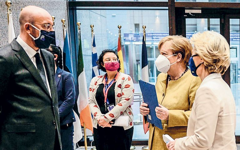 Συμφώνησαν οι ηγέτες των «27» για το κλίμα