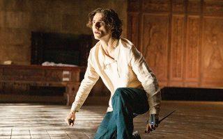 Ο Τιμοτέ Σαλαμέ πρωταγωνιστεί στην περιπέτεια φαντασίας «Dune», μία από τις πανάκριβες ταινίες που η Warner στέλνει στη διαδικτυακή πλατφόρμα HBO Max.