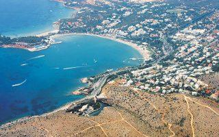 Ο ΣΕΤΕ ζητεί την αναμόρφωση του παραλιακού μετώπου της Αττικής, ώστε να εμπλουτισθεί το τουριστικό προϊόν της Αθήνας και να αυξηθεί η διάρκεια παραμονής των τουριστών και η δαπάνη τους.