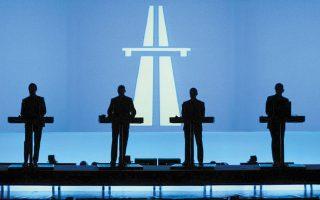 Ενα 24ωρο μουσικό αφιέρωμα με τίτλο «50 Years Kraftwerk - Europe Endless», από τη Στέγη του Ιδρύματος Ωνάση σε συνεργασία με το Ινστιτούτο Γκαίτε.