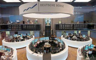 Οι αρνητικές αποδόσεις έχουν αποβεί προς όφελος της Γερμανίας. Μέχρι και τις 3 Δεκεμβρίου του τρέχοντος έτους, η έκδοση κρατικών ομολόγων απέφερε έσοδα από τόκους ύψους συνολικά 7 δισ. ευρώ.
