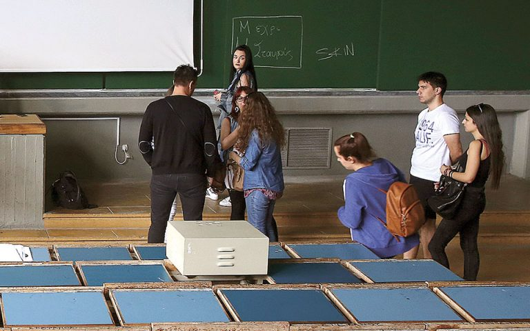 Δικαίωμα εγγραφής στο ΤΕΕ για τους αποφοίτους κολεγίων