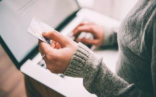 Από την αρχή της πανδημίας, περίπου 2.500 καινούργια καταστήματα προστέθηκαν σε γνωστή πλατφόρμα ηλεκτρονικού εμπορίου. (Φωτ. SHUTTERSTOCK)