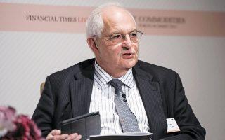«Το σοκ της πανδημίας ήταν τεράστιο. Αλλά η υγειονομική κρίση ανέδειξε τα δυνατά σημεία των ευρωπαϊκών κοινωνιών», τονίζει ο Μάρτιν Γουλφ, σύμβουλος έκδοσης και επικεφαλής οικονομικός αρθρογράφος των FΤ.