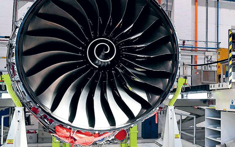 Η πανδημία απειλεί το μέλλον της Rolls Royce