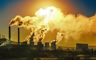 Κάθε χώρα, πόλη, χρηματοοικονομικό ίδρυμα ή εταιρεία πρέπει να υιοθετήσει σχέδια για ουδέτερο ισοζύγιο άνθρακα και να δράσει τώρα προκειμένου να βρεθεί στον σωστό δρόμο προς αυτόν τον στόχο. Αυτό σημαίνει ότι πρέπει να περικόψουμε τις παγκόσμιες εκπομπές κατά 45% μέχρι το 2030 σε σύγκριση με τo 2010. Φωτ. SHUTTERSTOCK