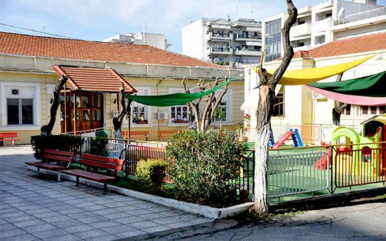 Θεσσαλονίκη: Δέκα κρούσματα στο δημοτικό βρεφοκομείο «Άγιος Στυλιανός»