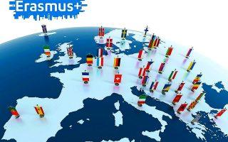 Aπό το 1987, το «Erasmus» έχει επιτρέψει σε εκατομμύρια φοιτητές να σπουδάσουν στο εξωτερικό. Κάθε χρόνο, περίπου 200.000 Ευρωπαίοι συμμετέχουν σε αυτό και οι «απόφοιτοί» του μιλούν με νοσταλγία για την εμπειρία τους.