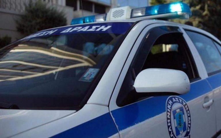 Θεσσαλονίκη: Επιχείρηση της αστυνομίας για παράνομους αλλοδαπούς