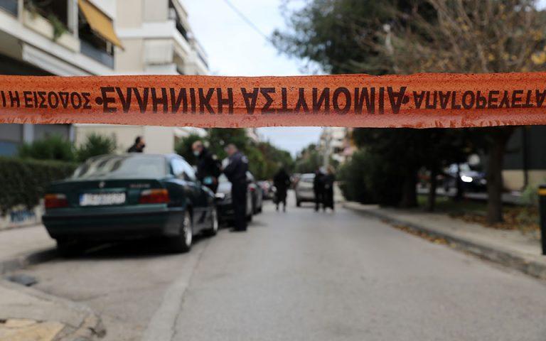 Δύο συλλήψεις για τους πυροβολισμούς στο Περιστέρι