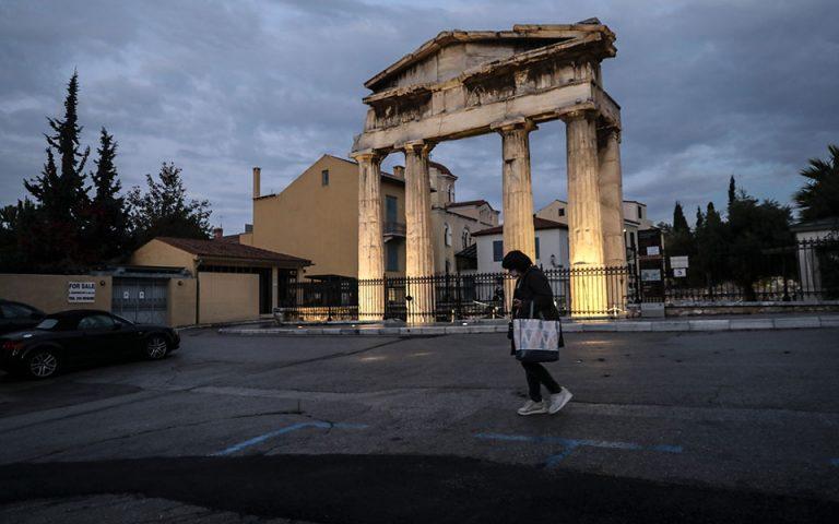 Αλκ. Βατόπουλος: Δύσκολο να αρθούν τα μέτρα στις 7 Δεκεμβρίου
