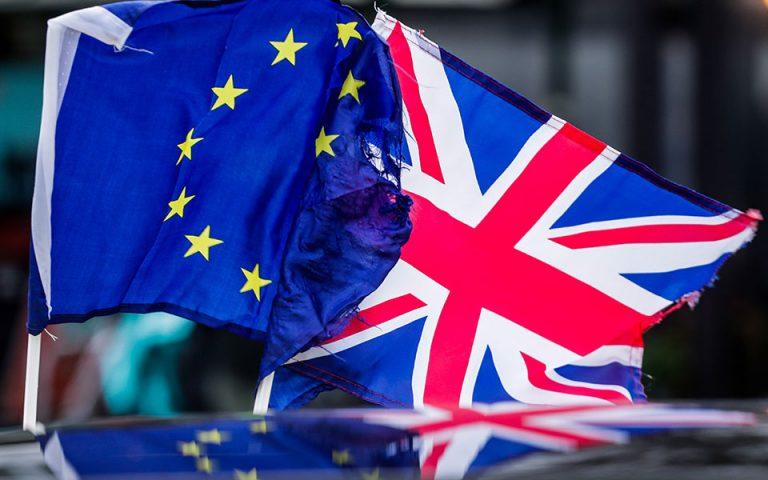 Πολύ κοντά σε λύση φέρονται Βρετανία και ΕΕ για την αλιεία