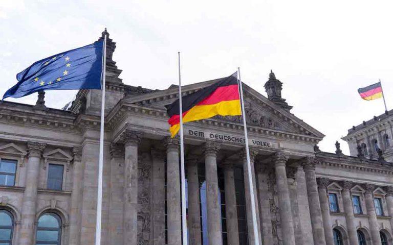 Γερμανία: Αντιπαράθεση μεταξύ CDU και CSU