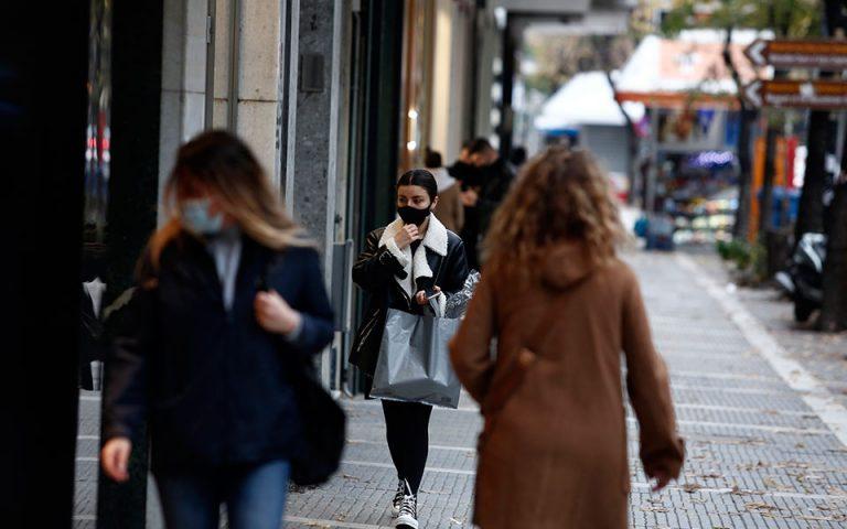 Αδ. Γεωργιάδης για δοκιμή παπουτσιών στον δρόμο: Απαγορεύεται, μην παραβιάζετε τα μέτρα
