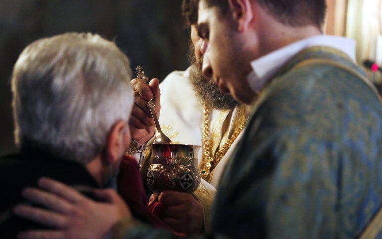 Αναζήτηση συμβιβασμού με την Εκκλησία στο παρά πέντε