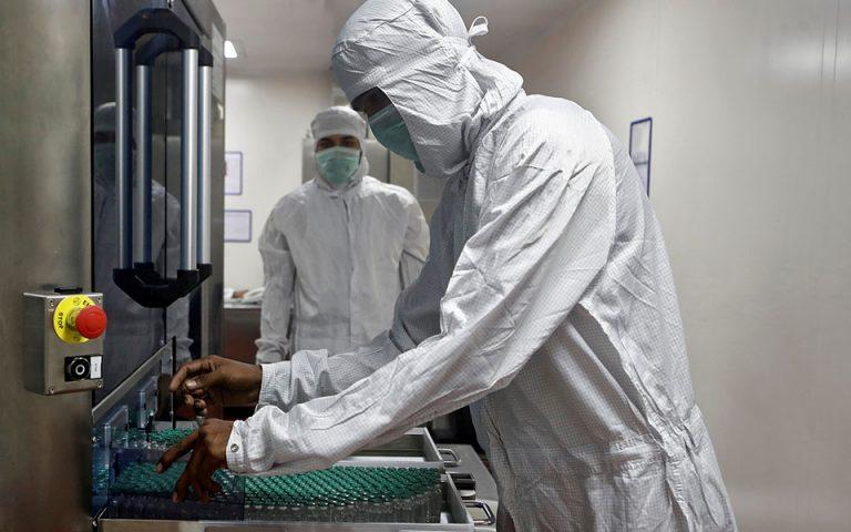 Το Facebook μπλοκάρει ψευδείς ειδήσεις για το εμβόλιο
