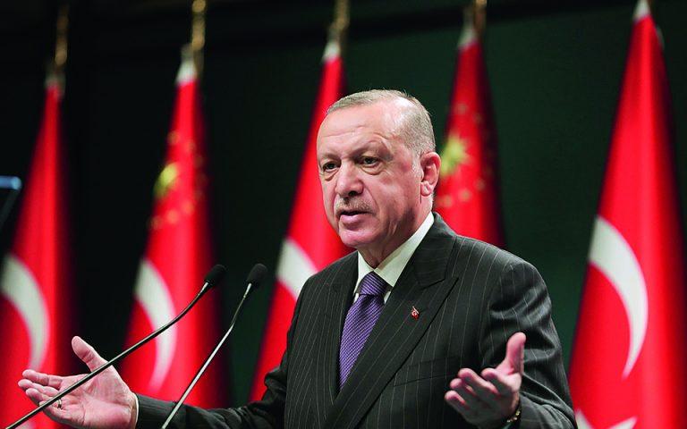 Γιατί δεν πρέπει να βιαστούμε για διάλογο με την Τουρκία