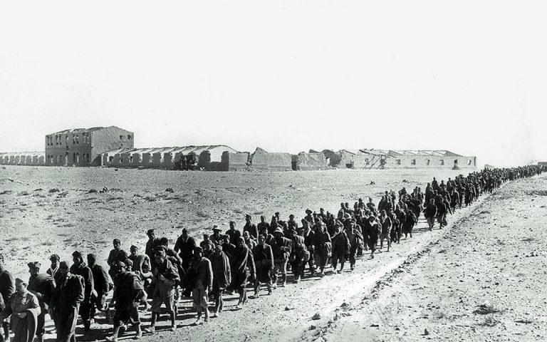 80 χρόνια πριν… 13-12-1940