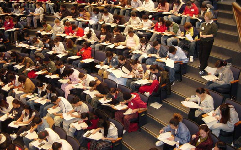 Eλληνικά Πανεπιστήμια: διαπιστώσεις και προτάσεις