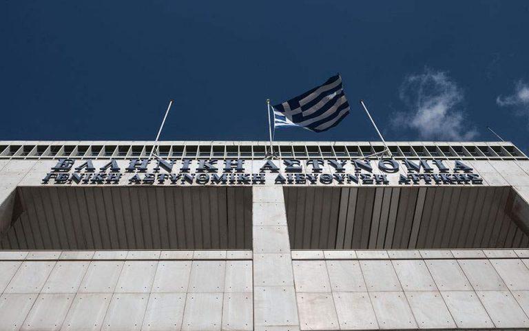 Ελεύθεροι οι δύο δικηγόροι που είχαν προσαχθεί στο κέντρο της Αθήνας