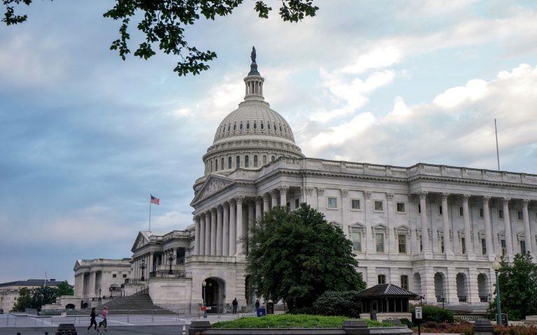 Η Βουλή των Αντιπροσώπων ενέκρινε το αμυντικό νομοσχέδιο